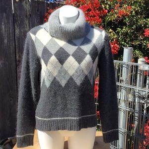 Rafaela Angora Sweater